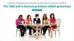 Get to the Top of The Class with a Samsung Galaxy Note Giveaway