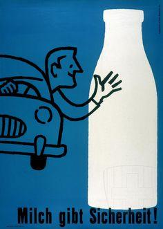 Milch gibt Sicherheit! (1956)