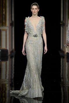 Ziad Nakad Spring 2017 Couture Paris