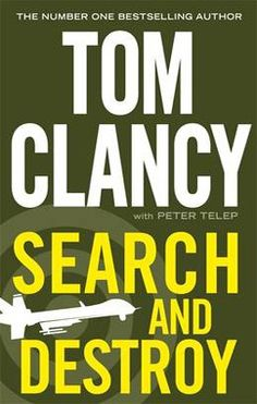 Search and Destroy - Tom Clancy