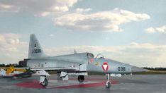 Maßstab: 1:72   Einzelteile: 51   Länge: 200mm   Spannweite: 112mm Tiger Ii, Us Navy, Air Force, Postwar, Scale Models, Austria, Airplane, Planes, Fighter Jets