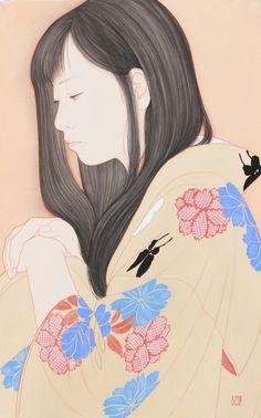 Works 作品 - 福田 季生 KIHARU FUKUDA WEBSITE