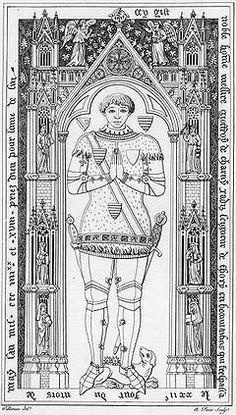 Geoffroi de Charny - Wikipedia, the free encyclopedia