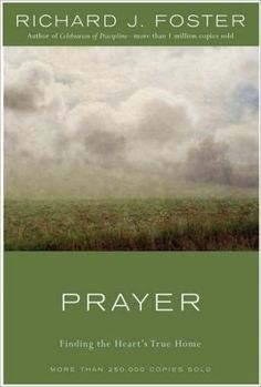 """Psalm 42:8 Richard Foster """"Real prayer comes not from gritting our teeth but from falling in love."""""""