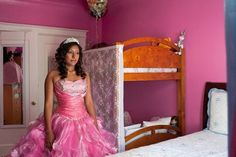 Documenting the transition from adolescence to womanhood during the traditional right of passage Quinceañera celebration // 15 Candles by @alexafarias inside #PHOTOGRAPHY 20 #WomensIssue - see more from this series on our website via Hashtag Magazine on Instagram - #photographer #photography #photo #instapic #instagram #photofreak #photolover #nikon #canon #leica #hasselblad #polaroid #shutterbug #camera #dslr #visualarts #inspiration #artistic #creative #creativity