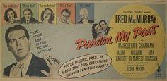 ART SKOOL DAMAGE : Christian Montone: 1940s & 1950s: Cinerama Fantastico - love the pastels!