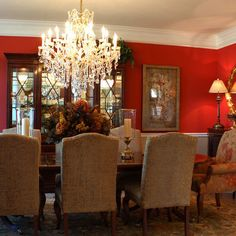 Dining Room Design, Pictures, Remodel, Decor and Ideas - page 15
