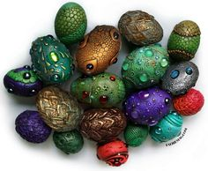 Faerie Magazine Dragon Eggs http://www.faeriemag.com/collections/dragons $130 each
