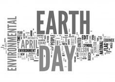 Top Ten Tips for Organizing and Celebrating #Earth Day - #gogreen