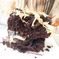 Brownies aus Kidneybohnen, klingt erstmal seltsam, aber ich verspreche dir, dass du die Bohnen nicht herausschmecken wirst. Die Bohnen machen...