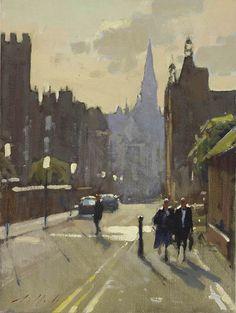 Paul Rafferty - Lincoln Inn Fields