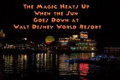 Disney's Night Life - Pixie Dust Savings