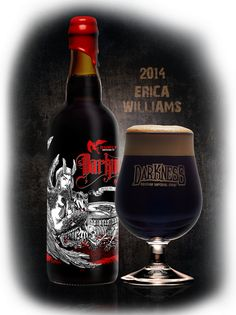 Darkness - Surly Brewing Co.
