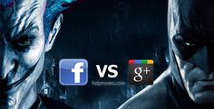 The 'battle' between Facebook and Google Plus involves some underlying fundamental issues which will determine the future shape of the web.