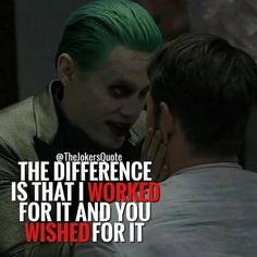 33 Joker Quotes to fill you with Craziness. Powerful Quotes, Strong Quotes, Wise Quotes, Attitude Quotes, Inspirational Quotes, Motivational, Joker Qoutes, Best Joker Quotes, Badass Quotes