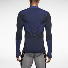 Nike Pro Combat Hyperwarm Flex Men's Shirt $150