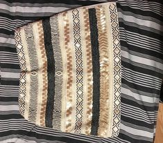 fb2febc24 Express Women's Mini Skirt Sequin Aztec Size XS Excellent Condition!  #fashion #clothing #