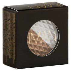 IMAN COSMETICS Luxury Eyeshadow Duo - Mixed Metals, 0.05 oz (1.42 g)  http://www.anabale.com/iman-cosmetics-luxury-eyeshadow-duo-mixed-metals.html      - You can find this product at www.anabale.com or by clicking on the image