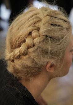 The halo braid