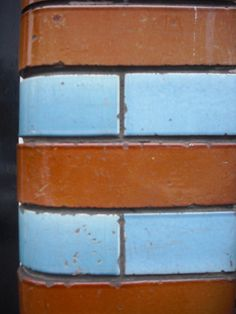 glazed brick #20