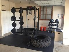 856 best garage gym gym studio and fitness. images in 2019