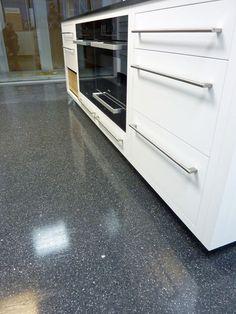 Terrazzo Flooring Alternatives Mi Casa Su Casa