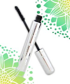 All Natural, Vegan Mascara for Sensitive Eyes!