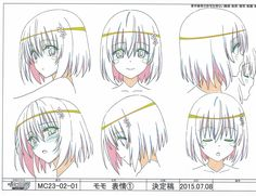 yuichi oka to love ru to love ru darkness character design production materials settei Female Anatomy Reference, Character Drawing, Character Design, Anime Expressions, To Love Ru Manga, Anime Sketch, Character Model Sheet, Anime Character Design, Aesthetic Anime