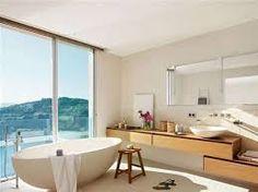 White bathroom dream bathrooms ba os de ensue o - Banos de ensueno ...