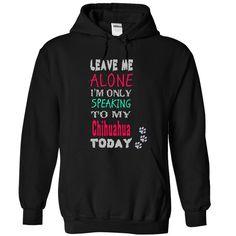 CHIHUAHUA T-Shirts, Hoodies. SHOPPING NOW ==► https://www.sunfrog.com/Pets/CHIHUAHUA-4206-Black-12352603-Hoodie.html?id=41382