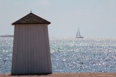 Hanko, the most southern town in Finland
