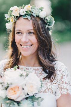 DIY-Frühlingshochzeit in Pastellfarben @Kreativ Wedding  http://www.hochzeitswahn.de/inspirationen/diy-fruehlingshochzeit-in-pastellfarben/ #wedding #mariage #bride
