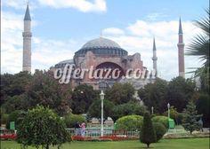 ¿Quieres conocer Turquía? Visita este Puente de Diciembre el País situado entre Europa y Asia... ¡Vuelo Incluido!