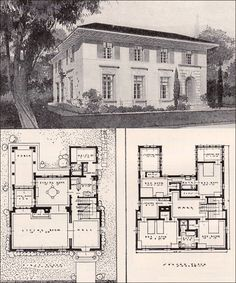 Love this plan and house