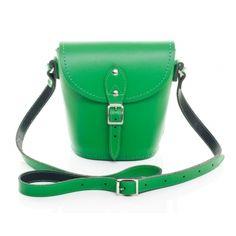 Zatchels Leather Barrel Bag | Luxe Leather Fashion Accessories, Bags, Purses & Style Ideas | Unique Homeware | Unusual, Modern, Contemporary, Vintage Homewares | Accessories | Oliver Bonas