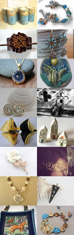Aprils First Friday Art Walk. by Patricia Johnson on Etsy--Pinned+with+TreasuryPin.com