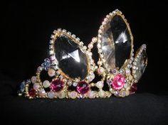 Rapunzel's crown 2 - Tangled by yunekris on deviantART