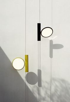 2d6f8c53bba1 Konstantin Grcic pays homage to Achille Castiglioni s iconic Parentesi  lamp
