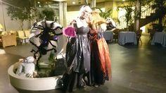 Cena y baile Halloween Hotel Villamadrid: Google+
