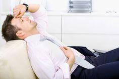 Kopfweh muss nicht sein - bewährte Hausmittel helfen