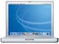 """Possibly my favorite computer I've ever owned. The 12"""" Powerbook was solid yet demure and just the right size."""