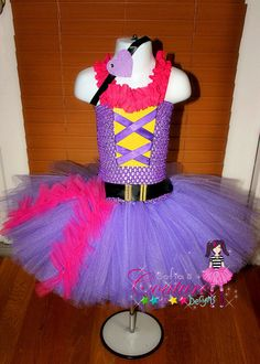 Izzy from Jake and Neverland pirates by SofiasCoutureDesigns, $69.00