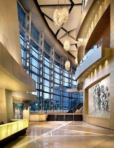 Andromeda's Nastro @Coob Energy Performing Arts Centre