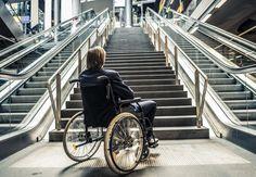 Доступная среда для инвалидов: в Градостроительный кодекс РФ внесены изменения
