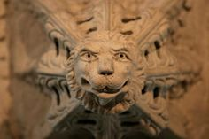 Jennifer Tetlow - Stone Sculpture Journal: Rosslyn Chapel - A Treasure in Stone