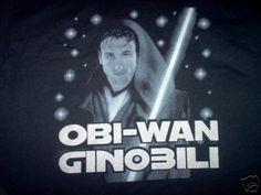 Obi-Wan Ginobili
