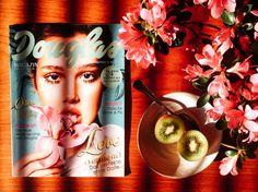 New Douglas Card Magazin #douglas