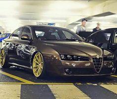 Alfa Romeo Brera, Alfa Romeo 159, Alfa Romeo Cars, Alfa Romeo Giulia, Alfa 159, Automotive Shops, Sports Wagon, Fiat Abarth, Maserati