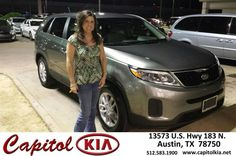 https://flic.kr/p/FkmgeA   #HappyBirthday to Lisa from jair torres at Capitol Kia!   deliverymaxx.com/DealerReviews.aspx?DealerCode=RXQC