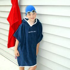 Swim Robes Towelling Robe Swim Jacket Kids Towel Crazy Price Hooded Towel Beach Robes
